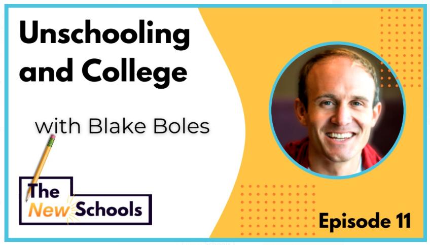 Blake Boles