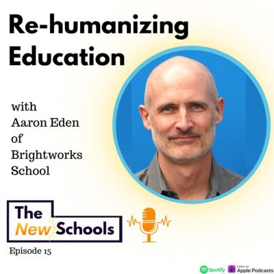 Aaron Eden
