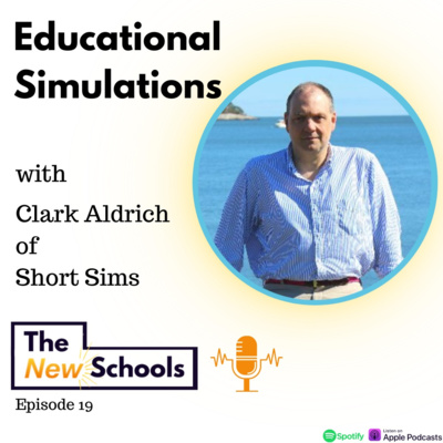 Clark Aldrich - Educational Simulations